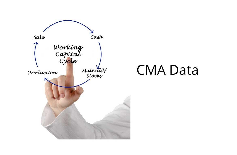 CMA Data1