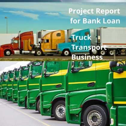 Truck Transport Business