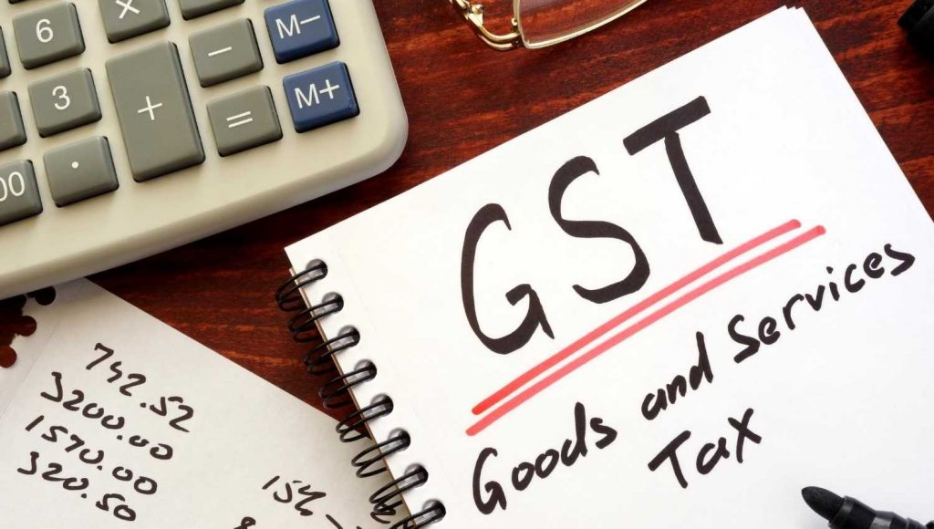 Impact of GST on Cosmetic Products