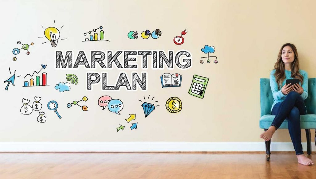 Marketing Plan for Your cosmetic Business